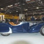 Classic Motor Show at NEC 2012 (79)