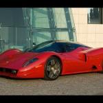 Pininfarina-Ferrari_P4-5