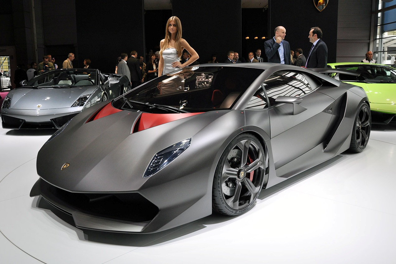 A Definitive List Of Hypercars My Car Heaven