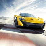 More McLaren P1 related posts.