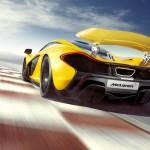 More McLaren P1 related posts.
