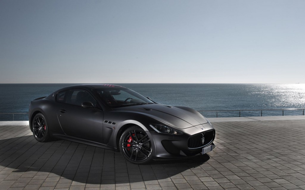 how ridiculous the maserati granturismo mc stradale gets 4 seats my car heaven. Black Bedroom Furniture Sets. Home Design Ideas