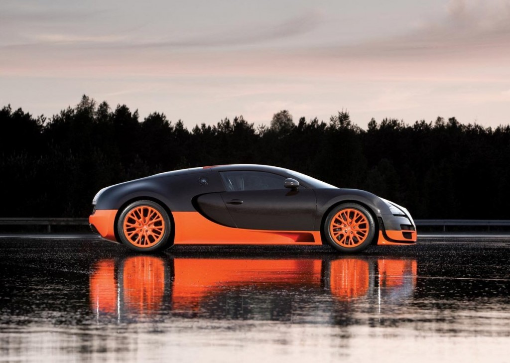 ... Veyron Super Sport the fastest production car or not? | My Car Heaven
