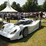 Porsche at Goodwood Festival of Speed 2013