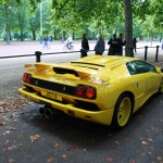 St James's Concours of Elegance 2013 (101)