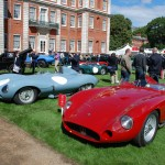 St James's Concours of Elegance 2013 (114)