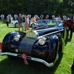 St James's Concours of Elegance 2013 (125)
