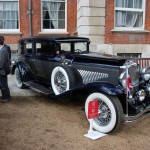 St James's Concours of Elegance 2013 (137)