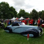 St James's Concours of Elegance 2013 (146)