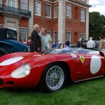 St James's Concours of Elegance 2013 (148)