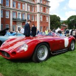 St James's Concours of Elegance 2013 (158)