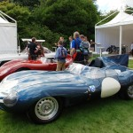 St James's Concours of Elegance 2013 (174)