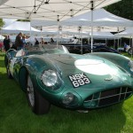 St James's Concours of Elegance 2013 (19)