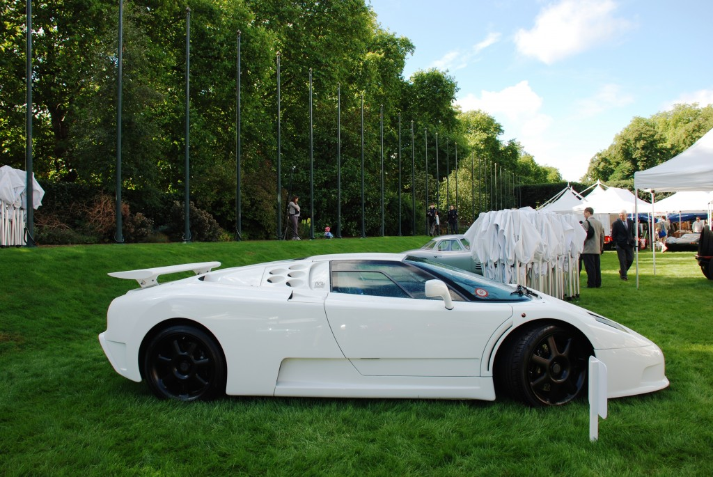 St James's Concours of Elegance 2013 (24)