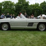St James's Concours of Elegance 2013 (52)