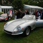 St James's Concours of Elegance 2013 (56)