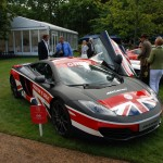 St James's Concours of Elegance 2013 (57)