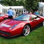 St James's Concours of Elegance 2013 (64)