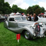 St James's Concours of Elegance 2013 (80)
