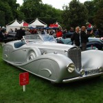 St James's Concours of Elegance 2013 (81)