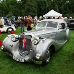 St James's Concours of Elegance 2013 (82)