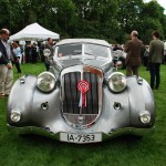 St James's Concours of Elegance 2013 (83)