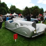 St James's Concours of Elegance 2013 (86)