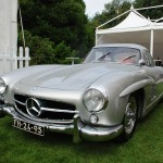 St James's Concours of Elegance 2013 (9)
