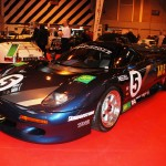 Classic Motor Show 2013 (11)