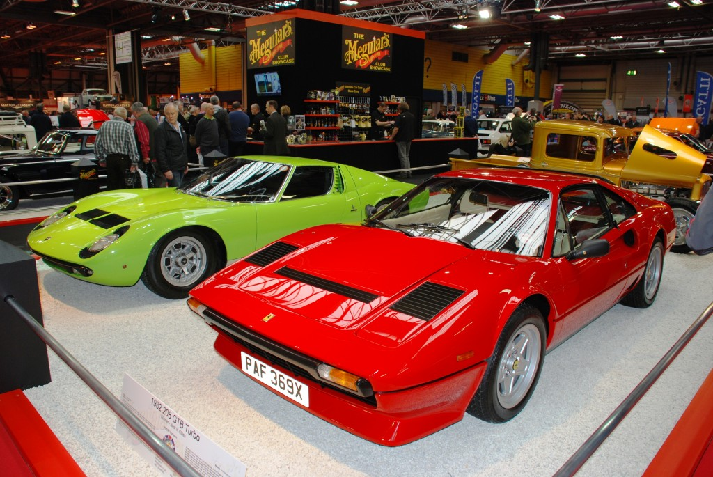 Classic Motor Show 2013 (4)