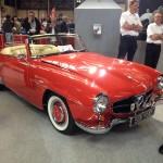 Classic Motor Show 2013 (9)