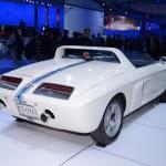 Ford 1 Concept (Detroit 2014) 3