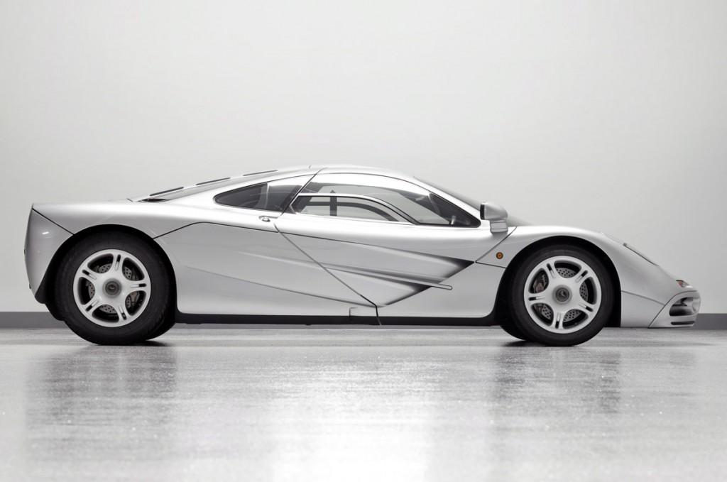 1995(1997) McLaren F1 03