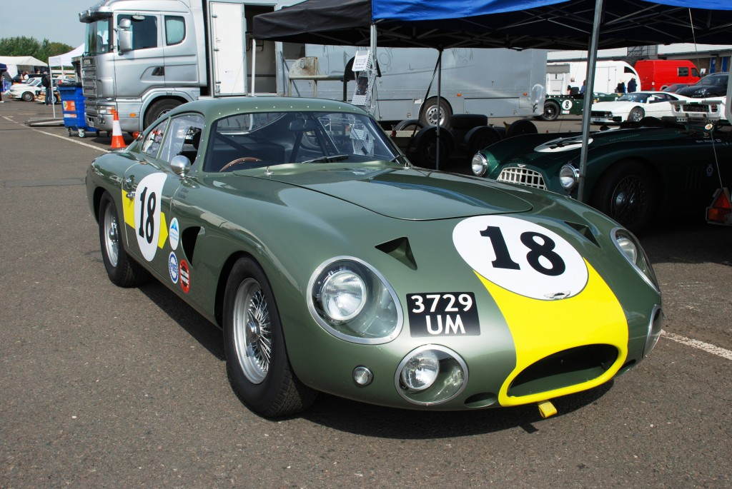 Donington Historic Festival May 2014 (18)
