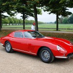 Concours of Elegance 2014 - Hampton Court (116)