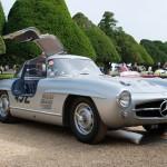 Concours of Elegance 2014 - Hampton Court (144)