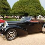 Concours of Elegance 2014 - Hampton Court (159)