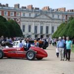 Concours of Elegance 2014 - Hampton Court (173)