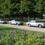 Concours of Elegance 2014 - Hampton Court (196)