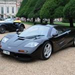 Concours of Elegance 2014 - Hampton Court (29)