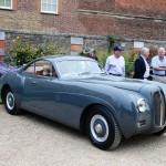 Concours of Elegance 2014 - Hampton Court (52)