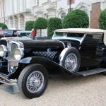Concours of Elegance 2014 - Hampton Court (62)