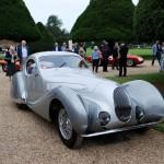 Concours of Elegance 2014 - Hampton Court (84)