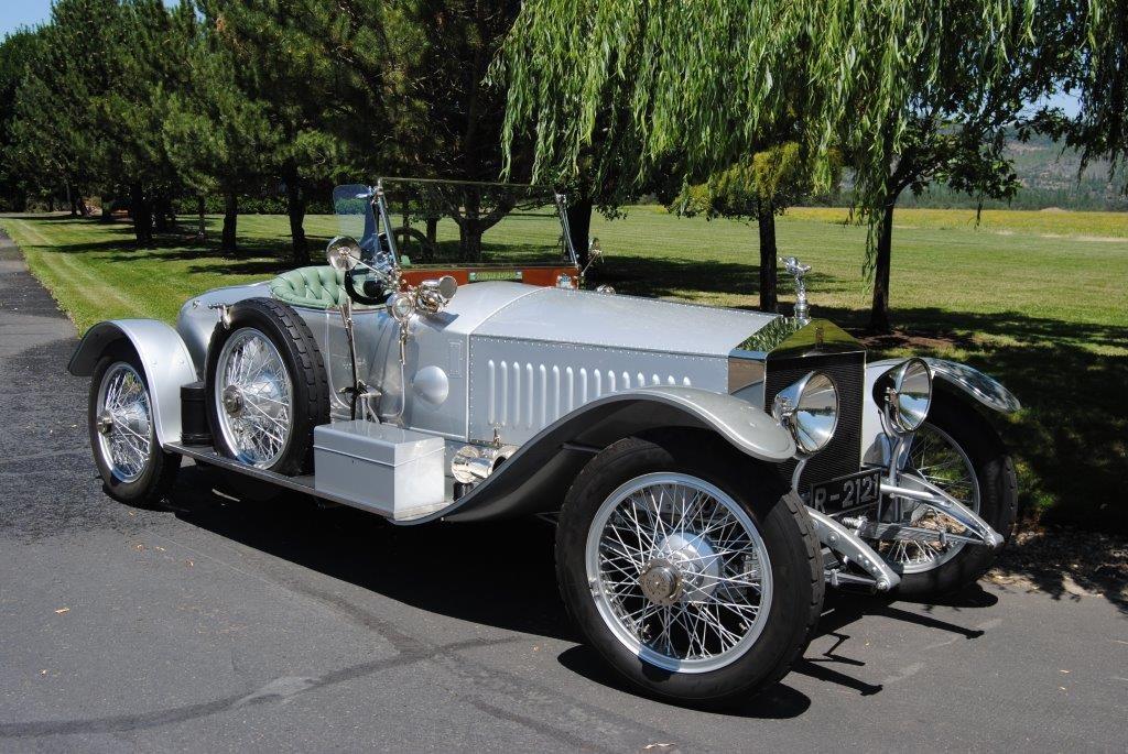 Rolls-Royce-Silver-Ghost