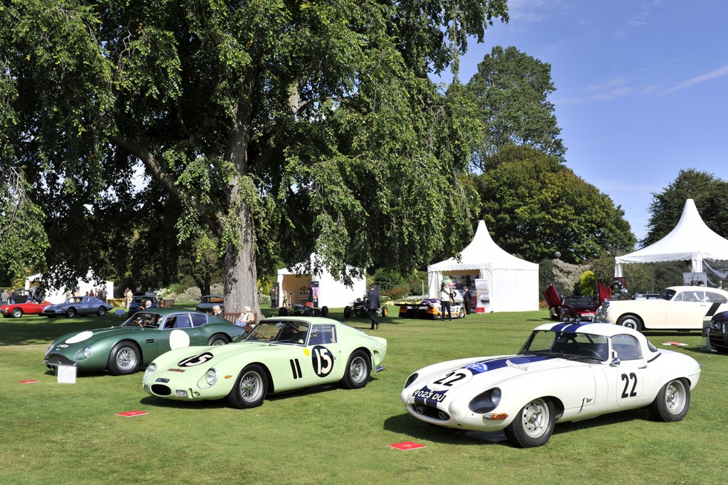 Concours-of-Elegance-2015-Palace of Holyroodhouse-Edinburgh (A) (8)