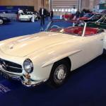 Classic Motor Show 2015 (11)