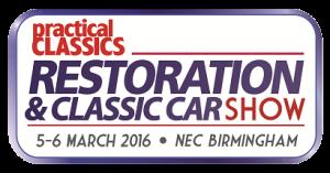 Practical-Classics-Restoration-and-Classic-Car-Show-Logo