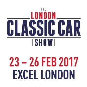 the-london-classic-car-show-2017