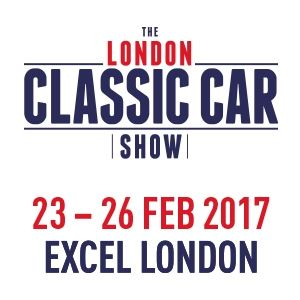 the-london-classic-car-show-2017