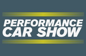 Performance Car Show logo New